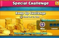 Ramp Up Challenge