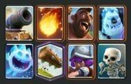 Jak wybrać najlepszy deck w Clash Royale?