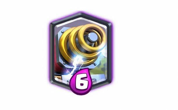 Sparky - najlepsza karta obronna w grze?